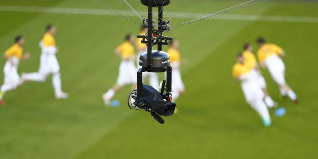 Regisseur verrät, welche Bilder die Uefa zensiert