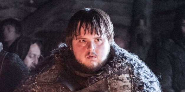 """Sam a eu un coup de coeur dans l'épisode 10 de la saison 6 de """"Game of Thrones"""""""