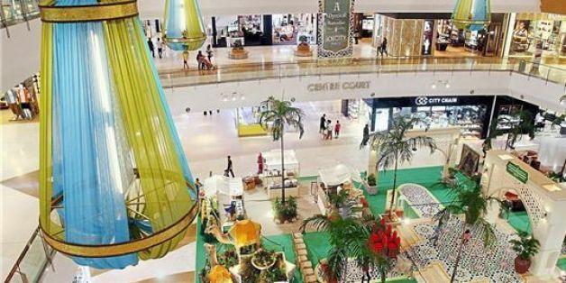 Un mall indonésien présente une exposition inspirée du Maroc (PHOTOS)