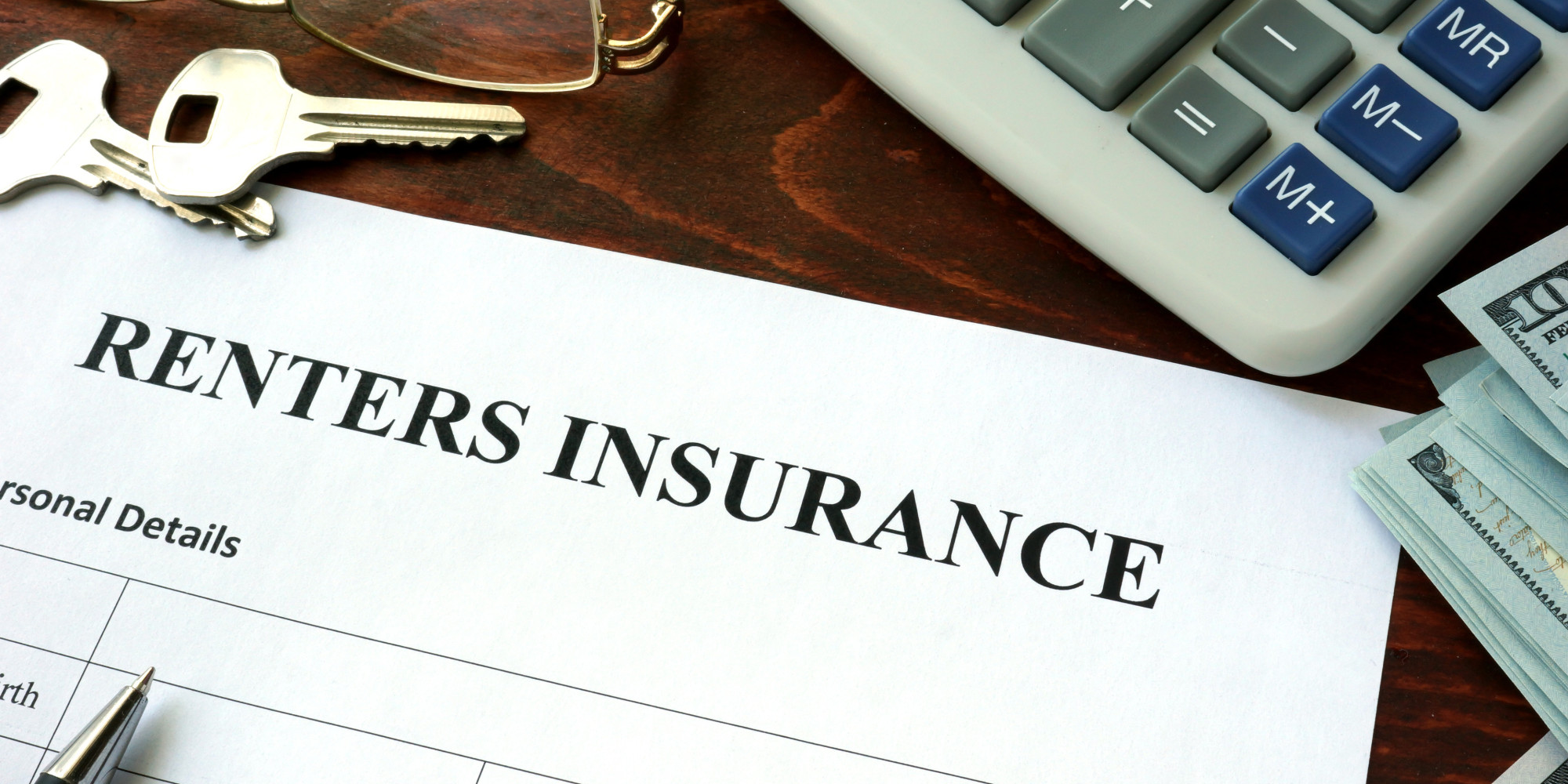 Renter Insurance Quotes Glamorous Can You Afford To Skip Renters Insurance  Huffpost