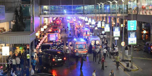 Attentat d'Istanbul: Deux des trois kamikazes identifiés