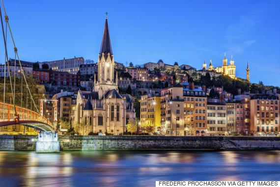 싸게 거주할 수 있는 11개의 멋진 도시(사진)
