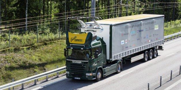 Schweden hat einen genialen Plan, um die Luftverschmutzung zu reduzieren