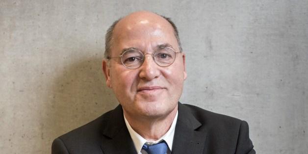 Der Ex-Chef der Linken Gregor Gysi