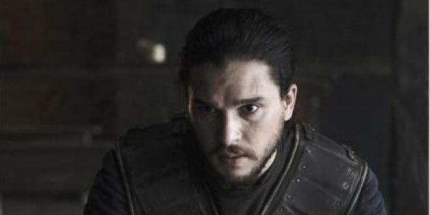 Jon Snow (Credits : HBO)