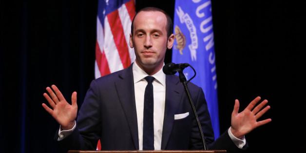 Der Drahtzieher hinter dem Trump-Wahnsinn: Macht dieser Mann den Populisten zum Präsidenten?