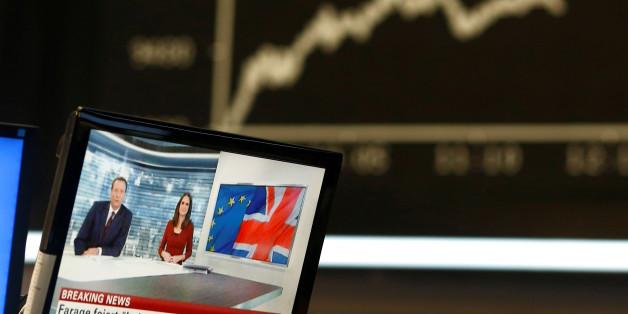 Brexit trifft die deutsche Wirtschaft: Arbeitslosenzahl könnte massiv steigen