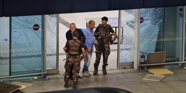 Pourquoi Daech ne revendique pas l'attentat de l'aéroport d'Istanbul