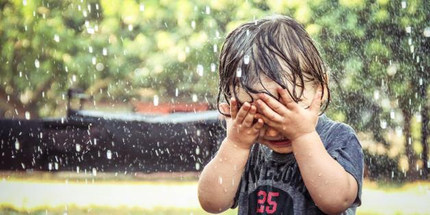 250 Prozent mehr Regen! Warum der Sommer so katastrophal startete