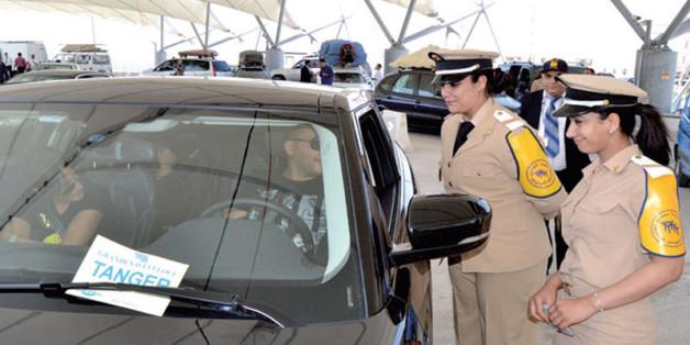 Plus de 528.000 passagers regagnent le Maroc via Tanger Med