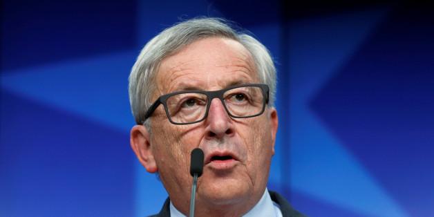 Für den EU-Kommissionspräsidenten wird die Luft dünner