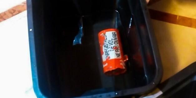 Die Blackbox des verunglückten Egyptair-Fluges