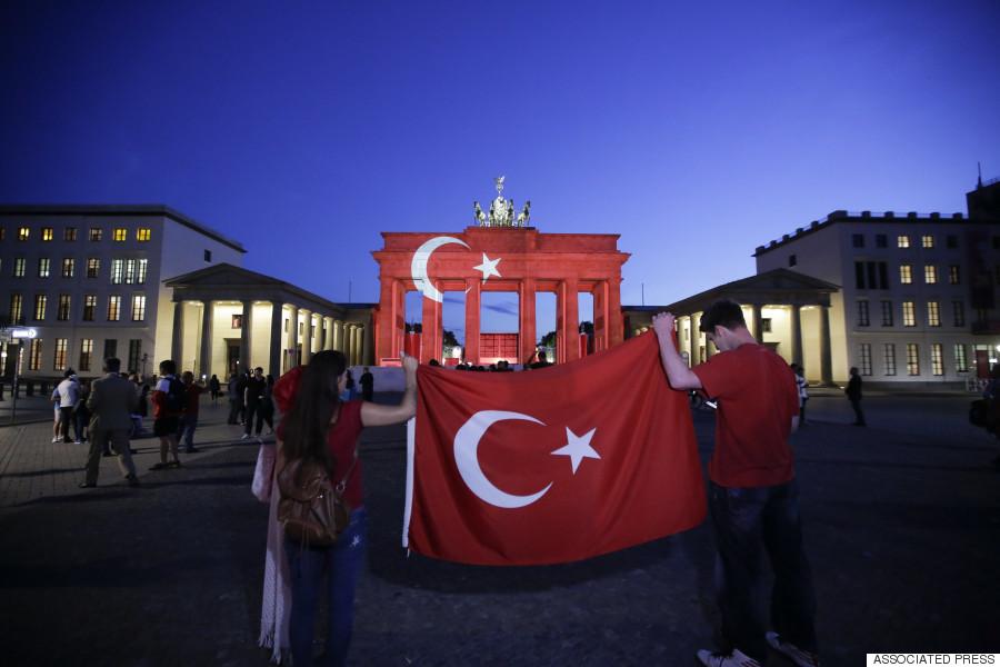 illuminated turkish