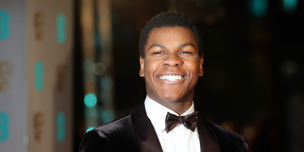 John Boyega attending the EE British Academy Film Awards at the Royal Opera House, Bow Street, London. PRESS ASSOCIATION Photo. Picture date: Sunday February 14, 2016. See PA Story SHOWBIZ Baftas. Photo credit should read: Yui Mok/PA Wire