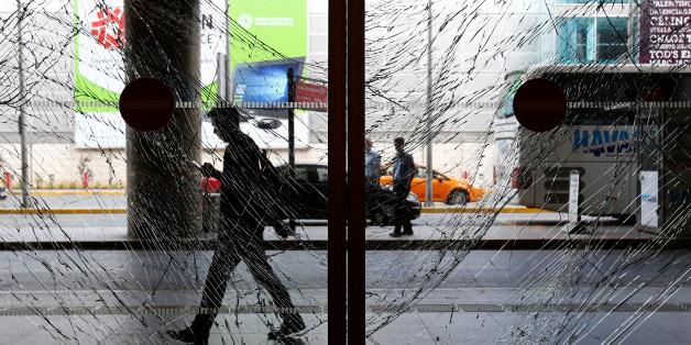 13 Festnahmen nach Anschlag auf Istanbuler Flughafen
