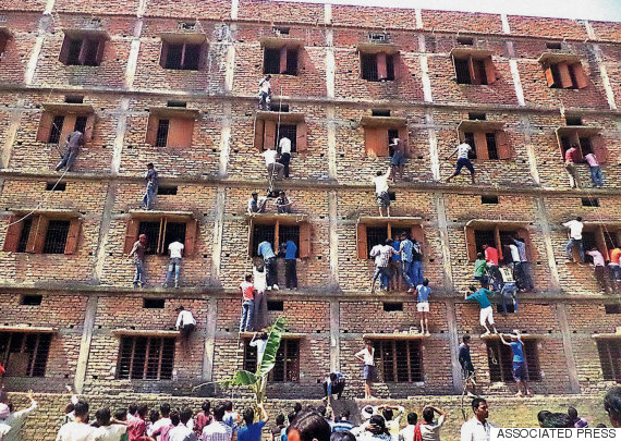 bihar exam cheating