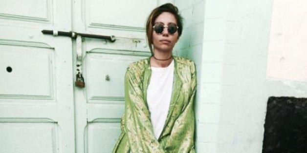 La styliste marocaine Sofia El Arabi tape dans l'oeil de Vogue