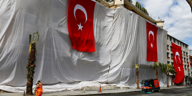 Explaining The Istanbul Bombing: Turkey's Six Foreign Policy Sins