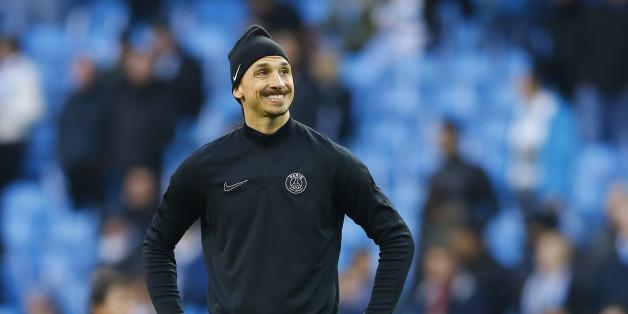 Ibrahimovic annonce lui-même son nouveau club