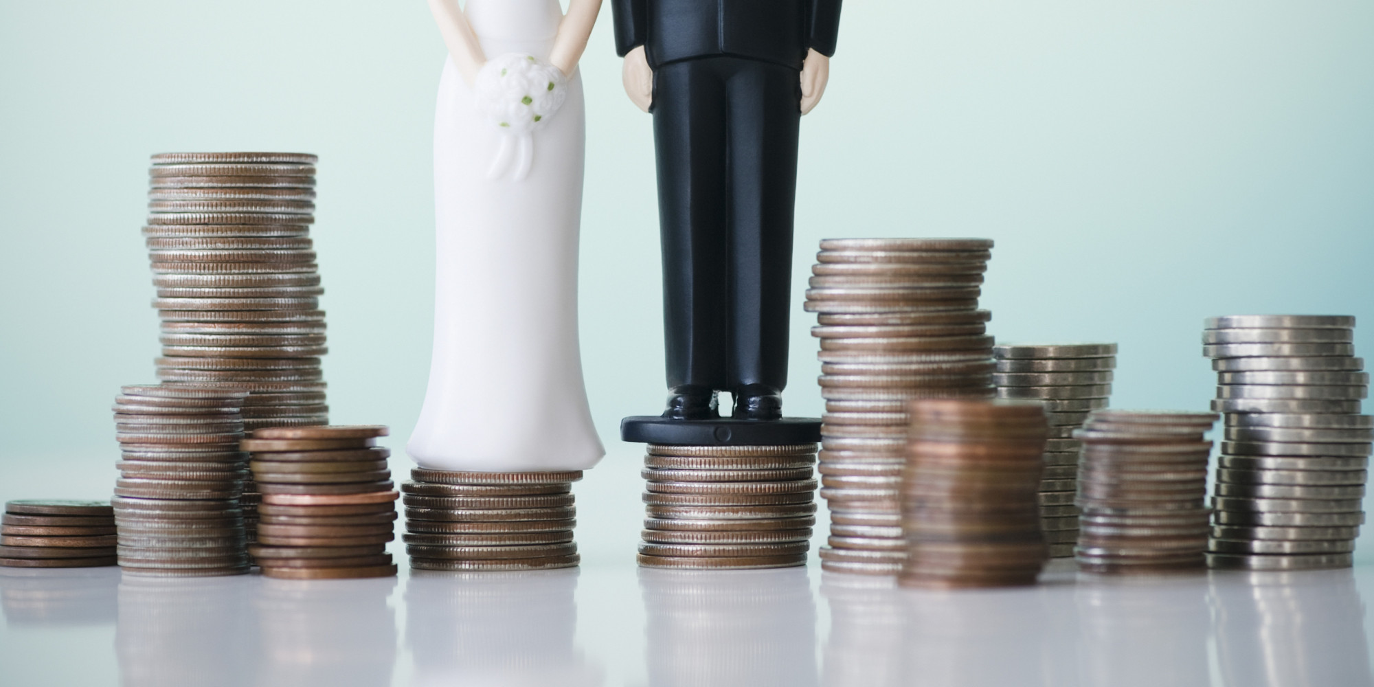 Discuss Your Wedding Budget -- Without Arguing! | HuffPost