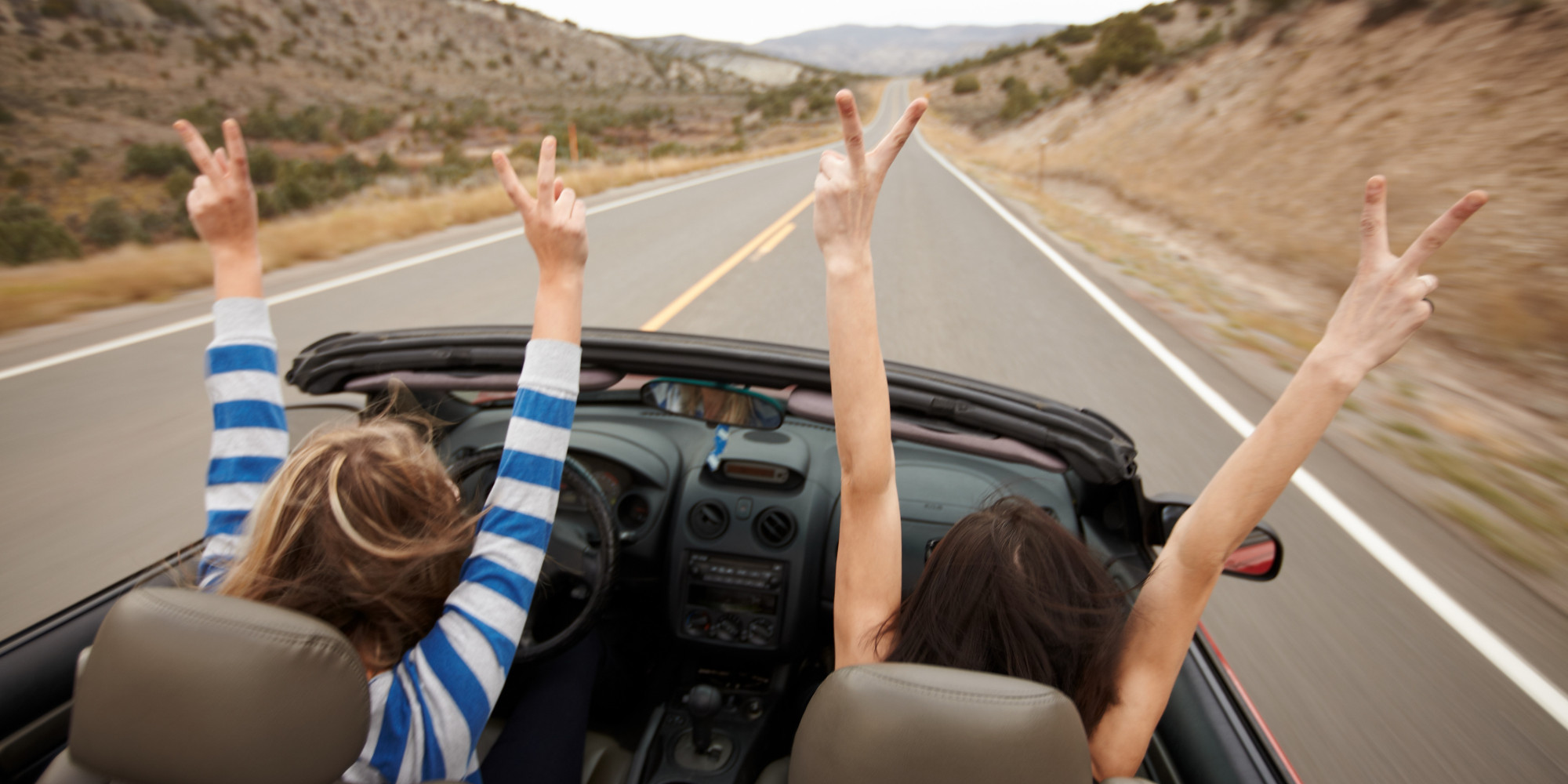 Image result for Road Trip With Your BFF