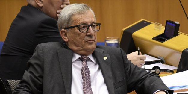 EU-Kommissionspräsident Jean-Claude Juncker steht in der Kritik