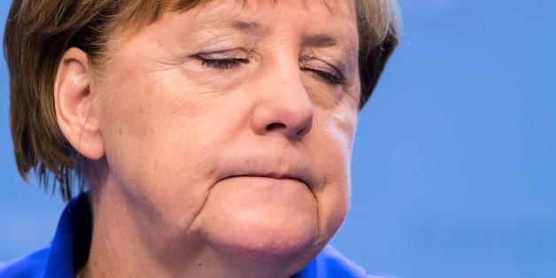 """""""Traurig"""" und tief getroffen: Warum der Brexit Merkel wirklich so nahe geht"""
