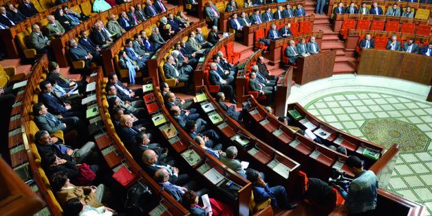 La réforme des retraites bientôt examinée par la Chambre des représentants