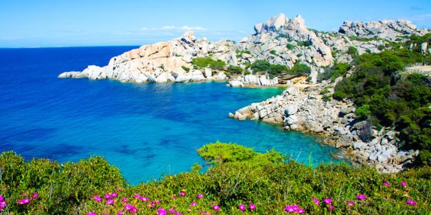 Sardinien ist eine Perle
