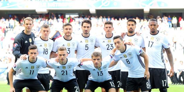 Manuel Neuer ist auch bei den Fans die Nummer eins