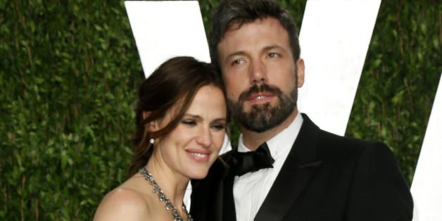 Jennifer Garner und Ben Affleck - feiern sie ein Liebes-Comeback?