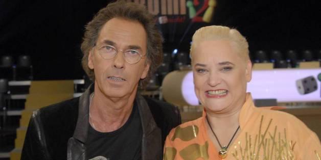 Kommen im Sommer mit einer neuen TV-Show zurück: Hugo Egon Balder und Hella von Sinnen