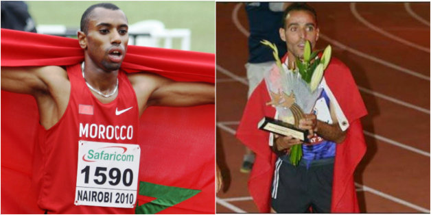 Des athlètes marocains écopent de 4 et 8 ans de suspension pour dopage