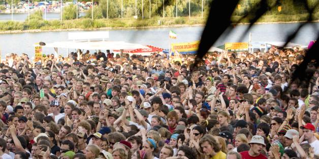 Summerjam: Das Reggae Festival am Fühlinger See bei Köln begeistert die Fans seit 31 Jahren
