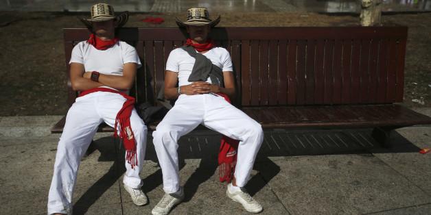 In Spanien gibt es eine ausgedehnte Mittagspause: die Siesta (Symbolfoto)