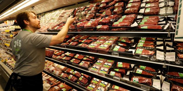 Für Klimaschutz: Fleischkonsum soll bis 2050 drastisch reduziert werden