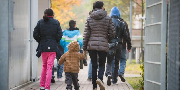 Die meisten EU-Zuwanderer kamen aus Rumänien nach Deutschland.