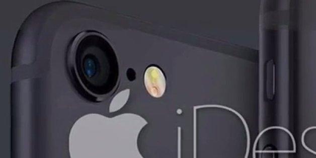 Neue Bilder aufgetaucht - für iPhone-Fans brechen dunkle Zeiten an