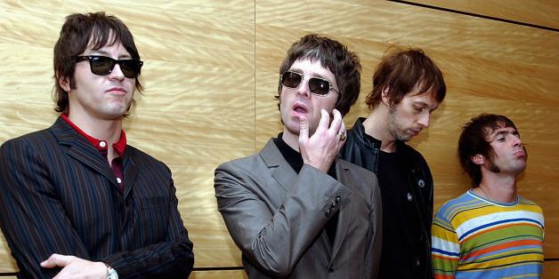 Gibt es bald ein Comeback von Oasis?