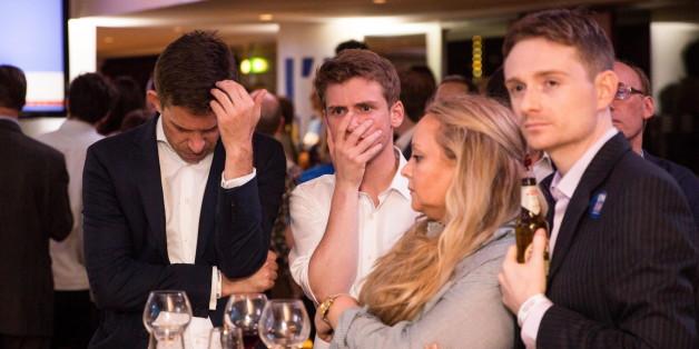 Nach Brexit: Gabriel fordert deutsche Staatsbürgerschaft für junge Briten