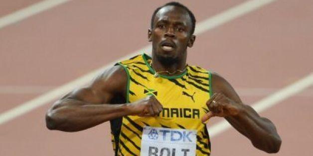 JO-2016: Bolt déclare forfait pour la finale du 100 m des sélections jamaïcaines