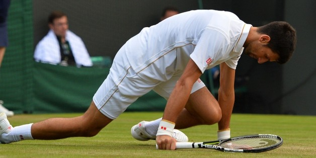 Élimination surprise Novak Djokovic à Wimbledon: le Serbe ne pourra pas faire le Grand Chelem