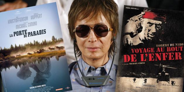 Mort de Michael Cimino, réalisateur de Voyage au bout de l'enfer