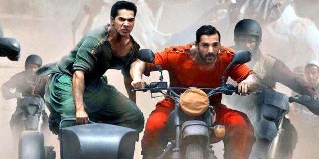 La scène de film la plus chère de Bollywood a été tournée au Maroc