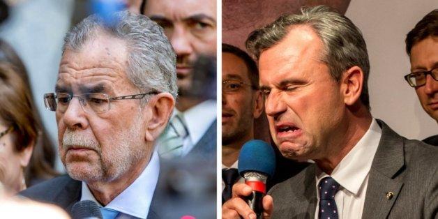 So schmutzig ist der österreichische Wahlkampf jetzt schon