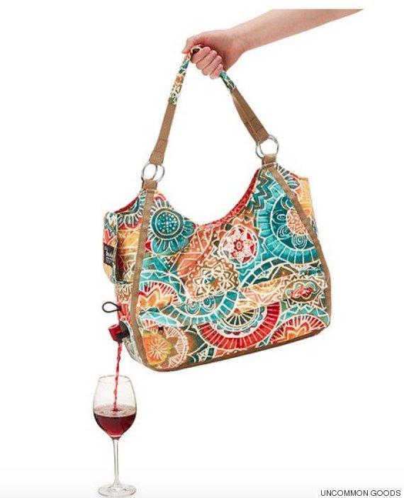 sac vin