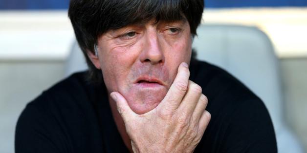 Bundestrainer Jogi Löw hat Personalsorgen