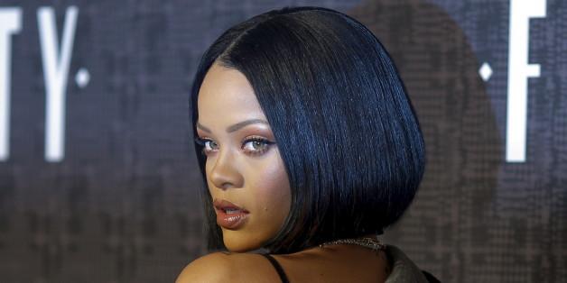 Rihanna hat ihren Auftritt beim Lollapalooza Colombia Festival wegen des grassierenden Zika-Virus abgesagt