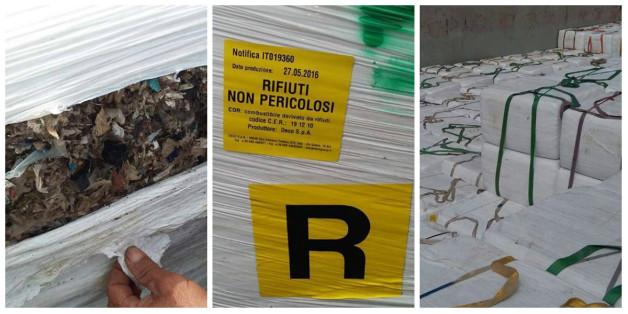 Au Maroc, une fronde contre l'importation des déchets italiens
