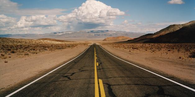Ein Roadtrip durch den US-Staat Nevada